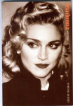 MADONNA HER STORY -  UK 1987 ILLUSTRATED BOOK